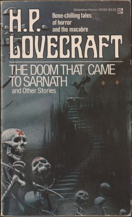 Image result for michael whelan lovecraft doom that came to sarnath