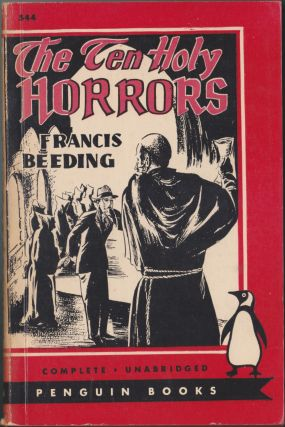 The Ten Holy Horrors. Francis Beeding