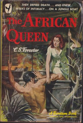 The African Queen. C. S. Forester