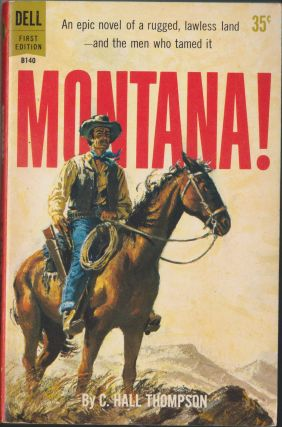 Montana! C. Hall Thompson
