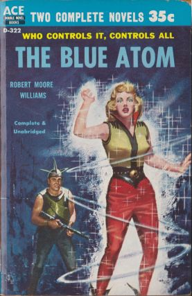 The Void Beyond and Other Stories / The Blue Atom