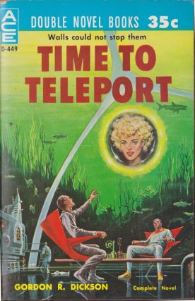 The Genetic General / Time To Teleport