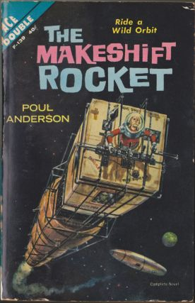 Un-Man and Other Novellas / The Makeshift Rocket