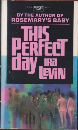 This Perfect Day. Ira Levin