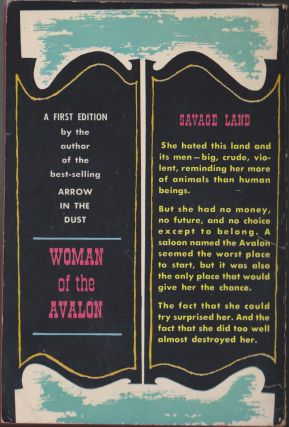 Woman Of The Avalon