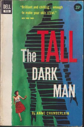 The Tall Dark Man. Anne Chamberlain