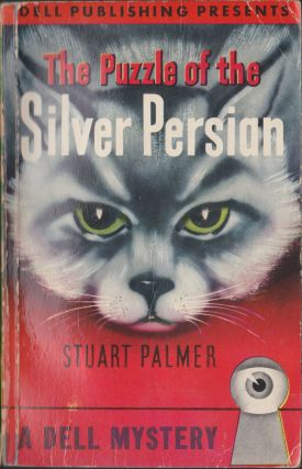 The Puzzle Of The Silver Persian. Stuart Palmer