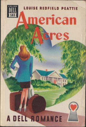 American Acres. Louise Redfield Peattie