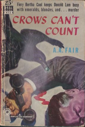 Crow Can't Count. A. A. Fair