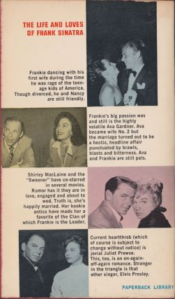 Frankie, The Life And Loves Of Frank Sinatra