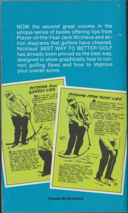 The Best Way To Better Golf Number 2