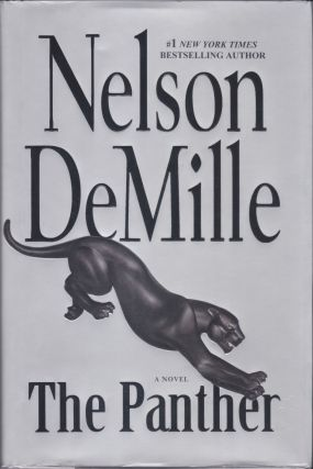 The Panther. Nelson DeMille